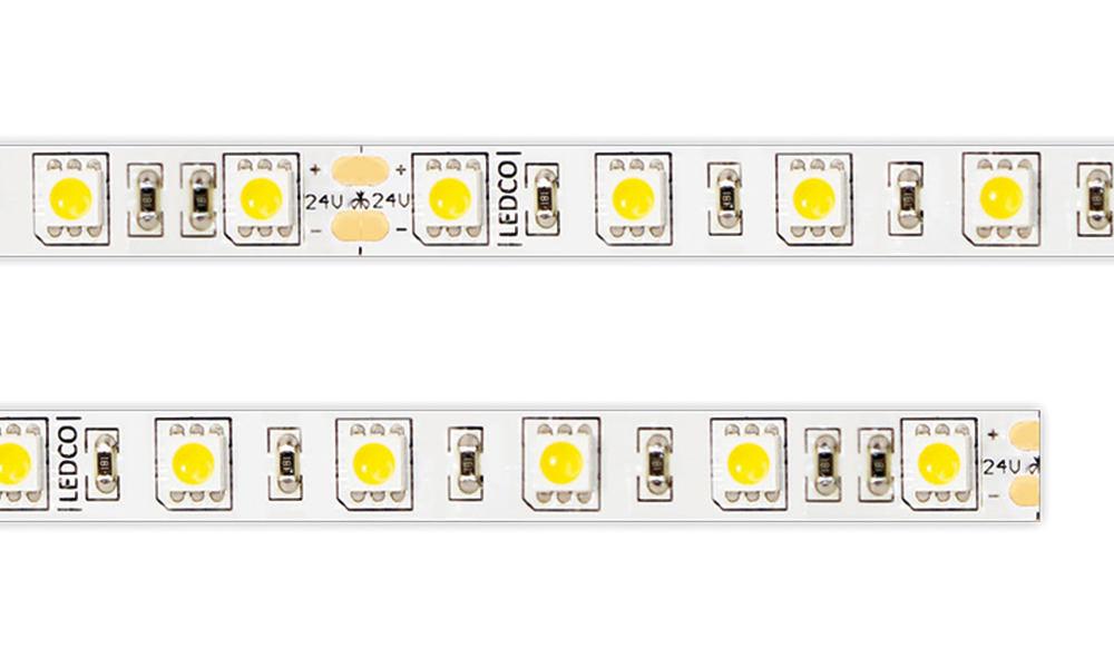 STRIP LED – 5050 SL72