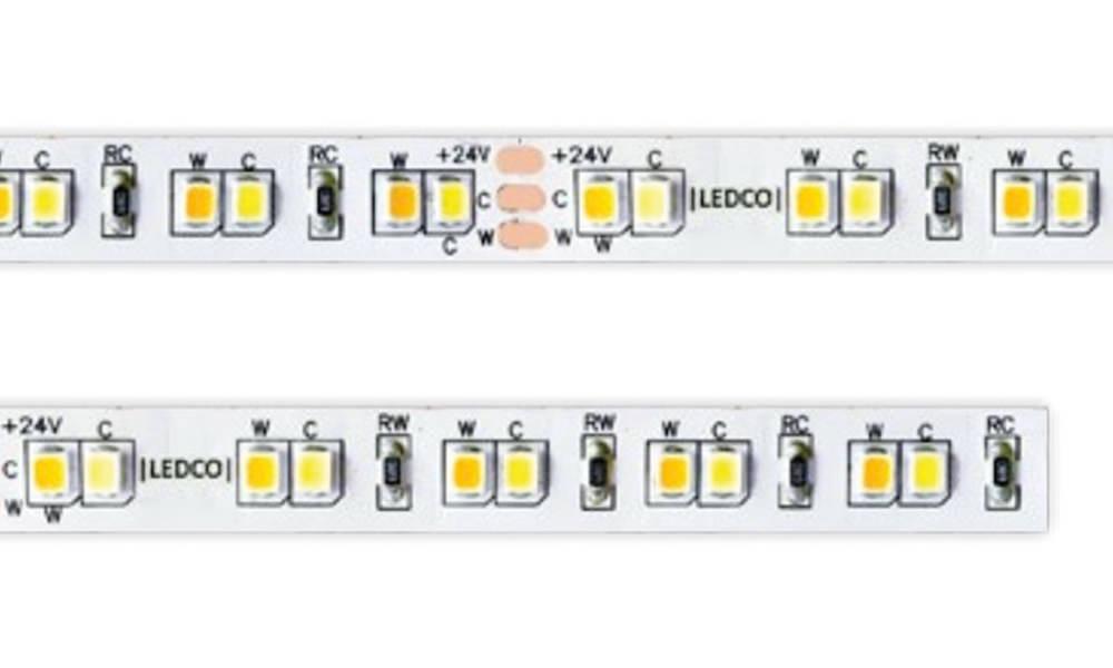 STRIP LED – Bianco dinamico