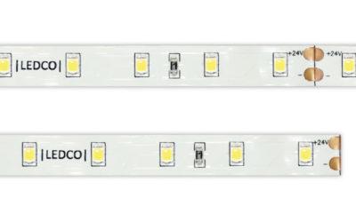 Strip LED Monocromatiche