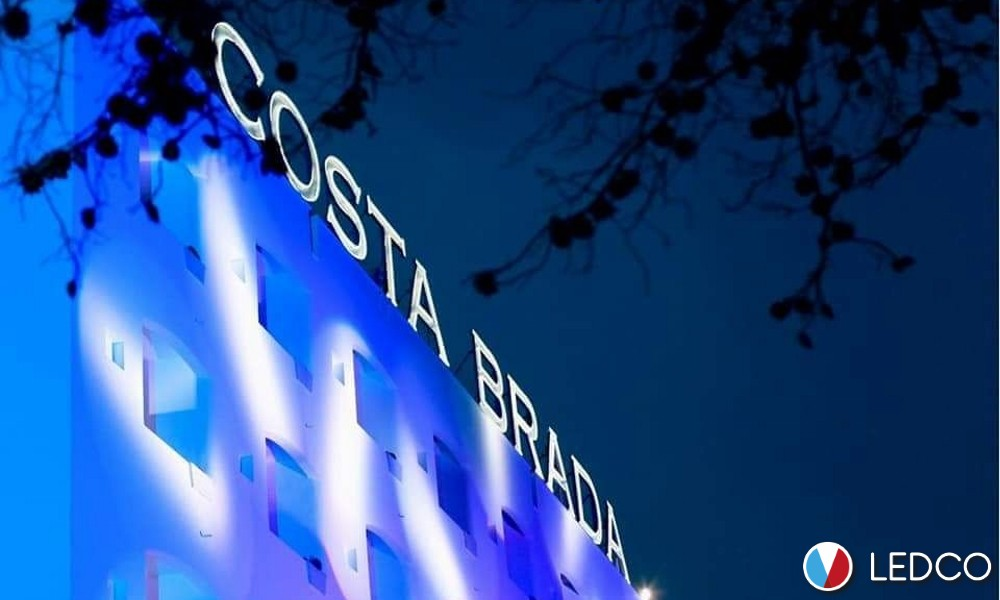 Grand Hotel Costa Brada – Gallipoli
