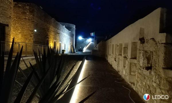 Castello Svevo - Manfredonia (FG)