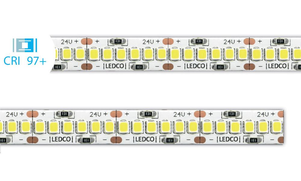 STRIP LED 2835 SL200 CRI 97+