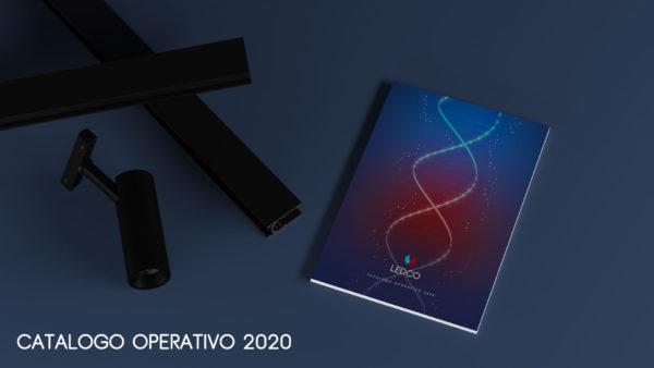 Catalogo operativo LEDCO 2020
