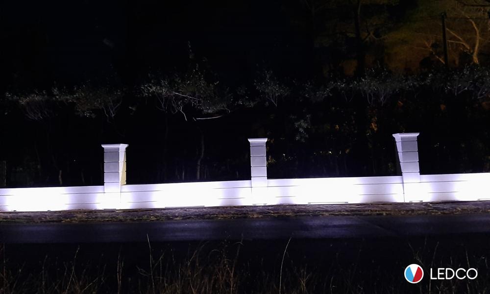 Sala ricevimenti Parco dei Pini – Mesagne (BR)