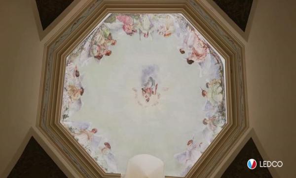 Chiesa Madonna del Carmine - Grottaglie (TA)