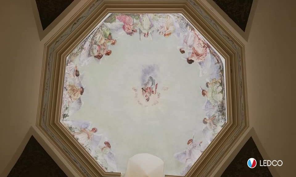 Chiesa Madonna del Carmine – Grottaglie (TA)