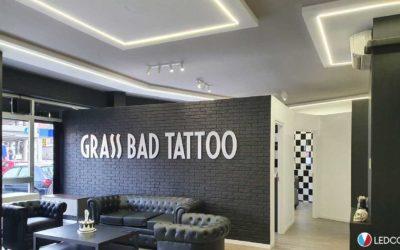 Grass Bad Tattoo – Bari
