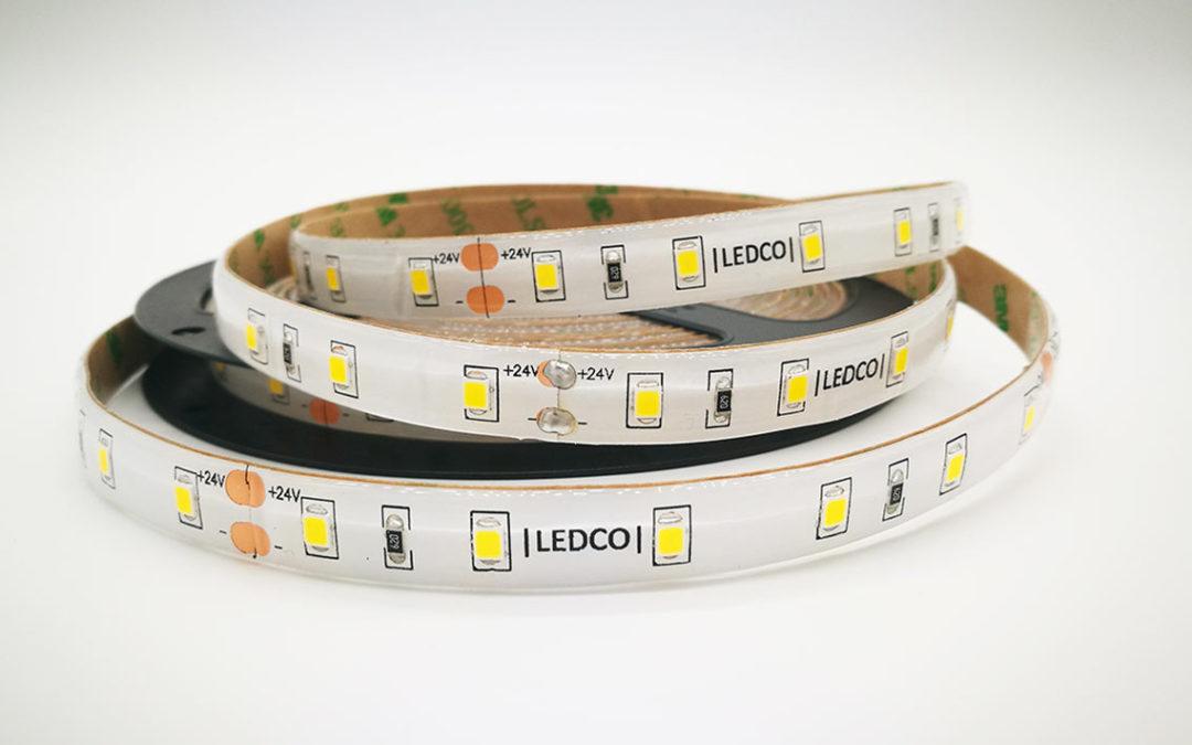 Quale impatto può avere un'installazione a LED sulla bolletta mensile dell'elettricità?