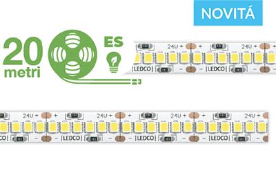 STRIP LED – SL200 Energy Saver – 20 Metri