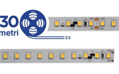 STRIP LED 48V – 30 metri