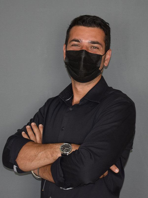 Flavio Armenise